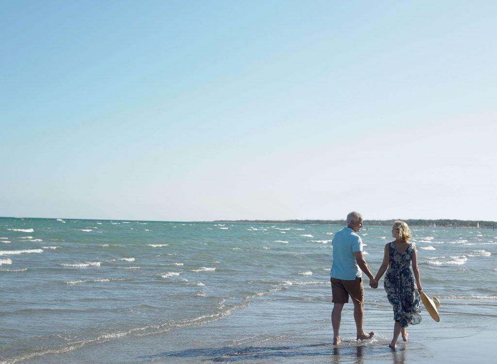 hervey bay retirement, australias best retirement locations