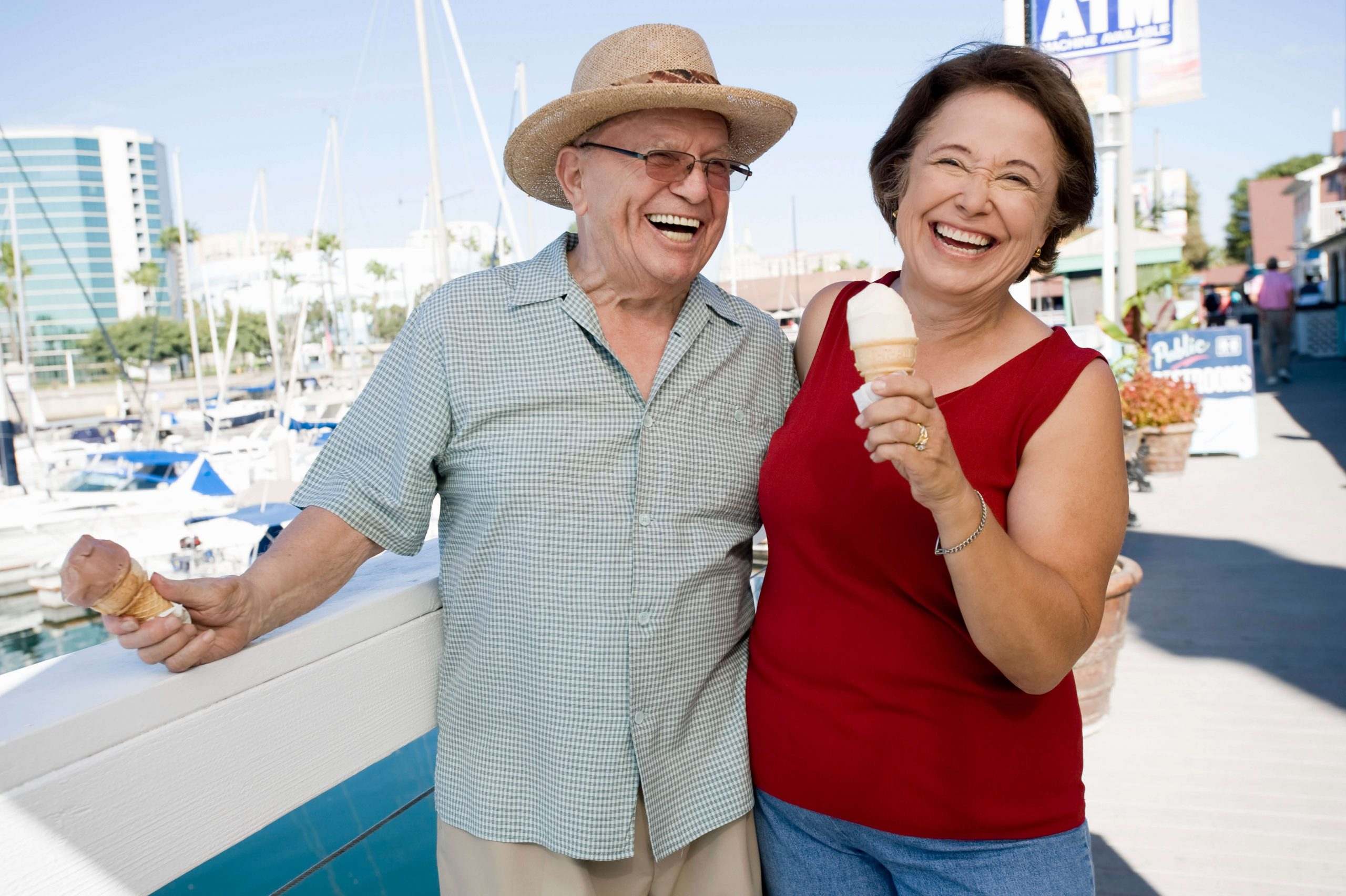 best beach retirement locations, best fishing retirement locations, retire in queensland